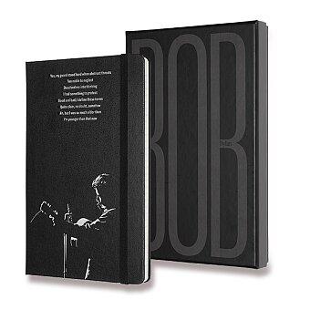 Obrázek produktu Moleskine Bob Dylan Box - sběratelská edice
