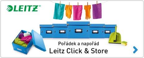 Leitz Click Store