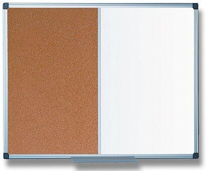 Obrázek produktu Kombinovaná tabule Bi-Office - 60 × 90 cm