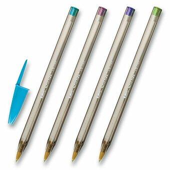 Obrázek produktu Kuličková tužka Bic Cristal Fashion Colours - mix barev