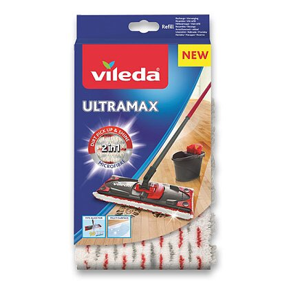 Product image Vileda Ultra Max - replacement mop