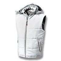 Slazenger Gravel - pánská vesta, výběr barev, vel. S