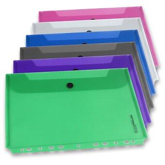Obrázek produktu Zakládací obálka závěsná Foldermate - A4, výběr barev