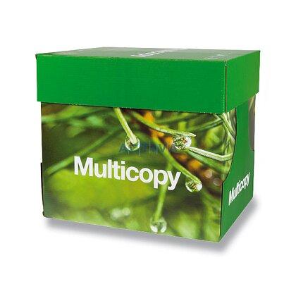 Obrázok produktu MultiCopy Original Box - xerografický papier - A4, 80 g, 2500 listov