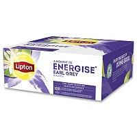 Černý čaj Lipton Earl Grey