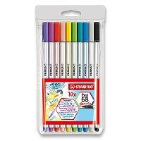 Fix Stabilo Pen 68 Brush