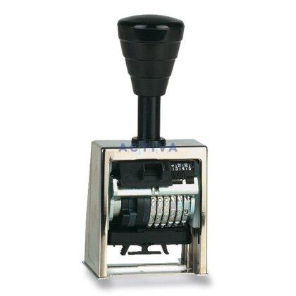 Obrázek produktu Horray H56 - profesionální číslovačka - razítko