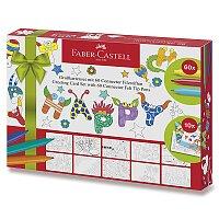 Dětské fixy Faber-Castell Connector