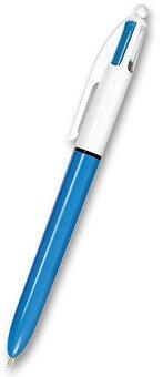 Obrázek produktu Kuličková tužka Bic 4Colours - čtyřbarevná